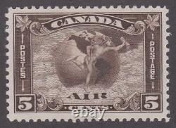 Canada 1930 #C2 Air Mail Stamp MNH Very Fine