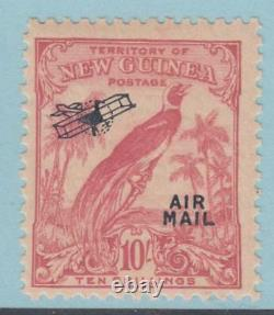 New Guinea C42 Airmail Mint Never Hinged Og No Faults Extra Fine