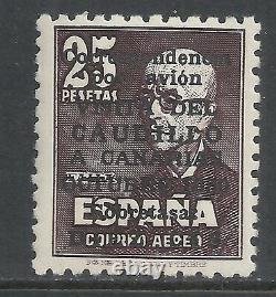 Spain stamps 1950 YV Airmail 246 MNH VF
